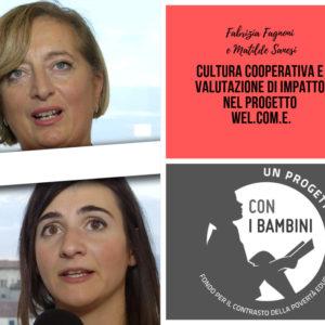 Cultura cooperativa e valutazione di impatto nel progetto Welcome