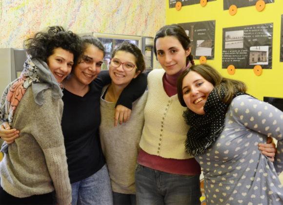 Servizio Civile: si conclude il percorso delle ragazze di Gemma e Integra