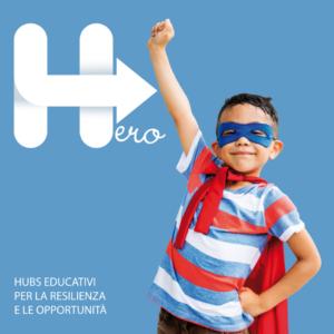H.E.R.O. è il nuovo ambizioso progetto contro la povertà educativa. Presto al via!