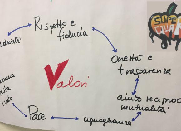 """""""Super Quart"""", l'Associazione Cooperativa Scolastica del liceo Petrocchi"""
