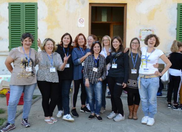 Quando la comunità aiuta la scuola. La storia della Scuola Aperta di Fognano