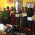 La consegna dei diplomi dei corsi di italiano per stranieri