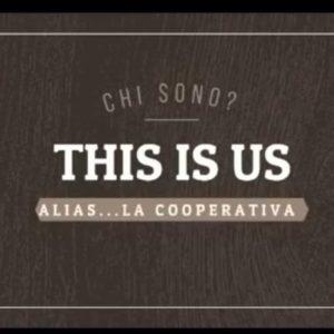 """""""This is us"""", la Cooperativa Scolastica della scuola media Bonaccorso da Montemagno"""