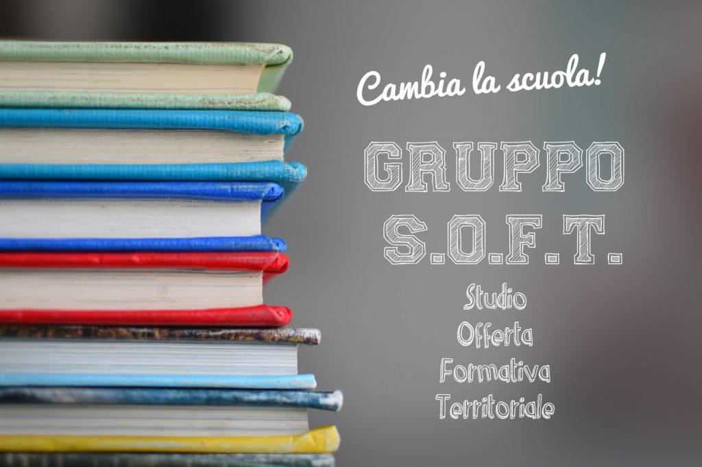 Libri e gruppo SOFT