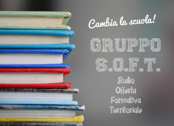Cambia la scuola: cos'è il gruppo S.O.F.T.?