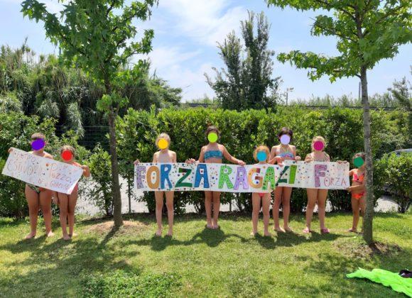 Centri estivi 2019: un'avventura spumeggiante!