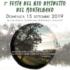 1^ Festa del Bio-Distretto del Montalbano