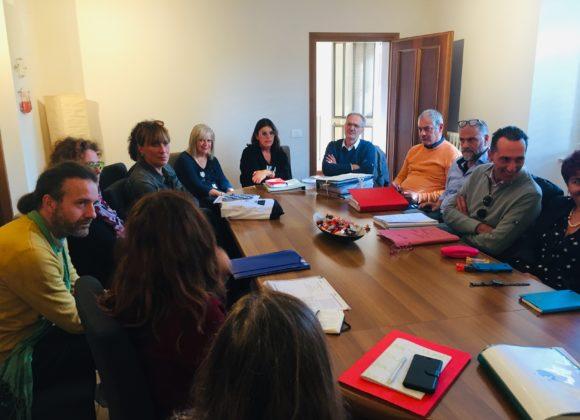 Un pomeriggio per rivivere un anno di Welcome – L'incontro di monitoraggio del progetto