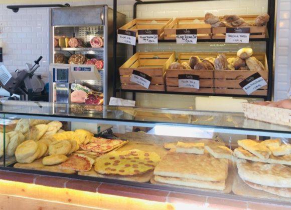 Il pane più buono – donazioni per l'Emporio Sociale da parte di panifici e bar del territorio