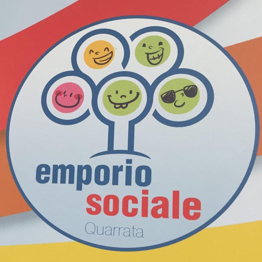 logo Emporio Sociale Quarrata