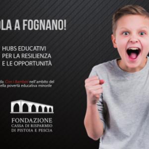 Arriva il DOPOSCUOLA a Fognano!