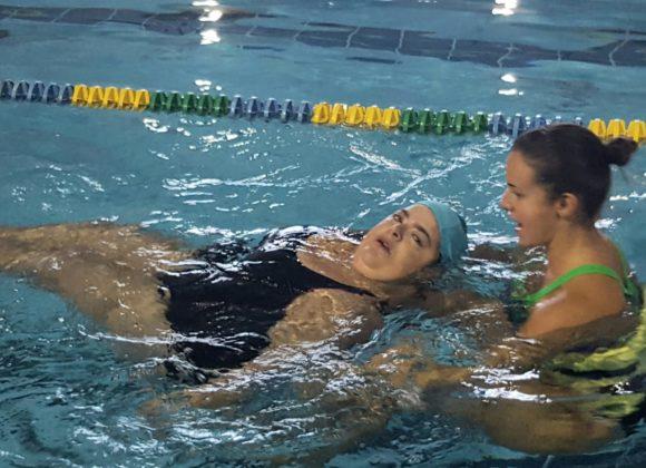 HERO – Attività in piscina per i ragazzi con disabilità