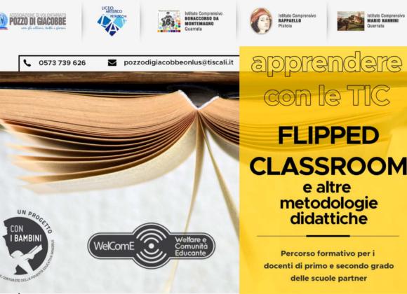 Apprendere con le TIC – Flipped classroom e altre metodologie didattiche
