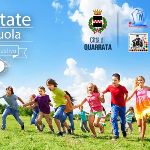 """Aperte le iscrizioni per il centro estivo """"R-Estate a Scuola"""" 2020"""