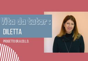 Vita da tutor – Intervista a Diletta