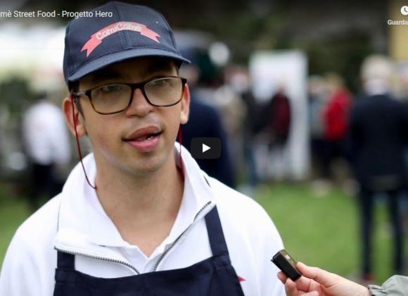 Comì Comè Street Food – Il video dell'inaugurazione