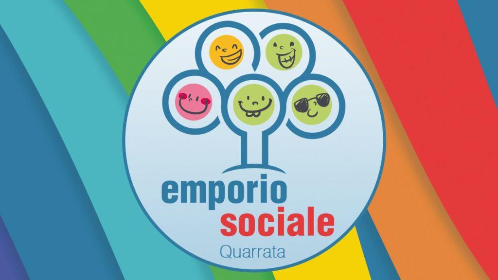 Logo dell'Emporio Sociale di Quarrata