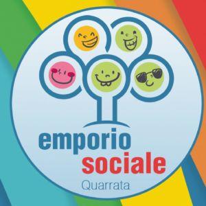 Buon compleanno Emporio Sociale!