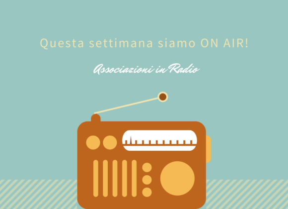 Associazioni in radio – Il Pozzo on air sulle radio della Toscana!