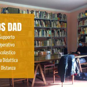 SOS DAD – Supporto Operativo Scolastico per la Didattica a Distanza