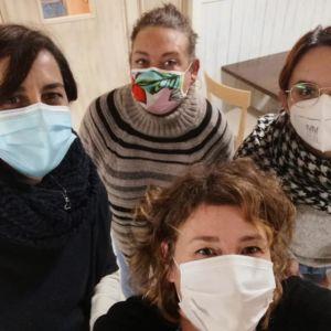 Torna il DoposcuolaAperta del progetto HERO a Fognano