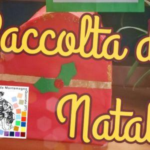 Raccolta di Natale per l'Emporio da parte delle scuole di Quarrata