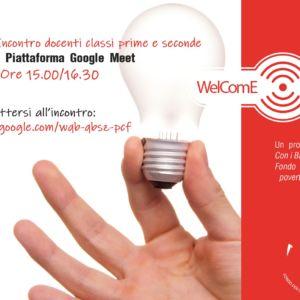 Torna la Palestra delle emozioni del progetto WelComE!