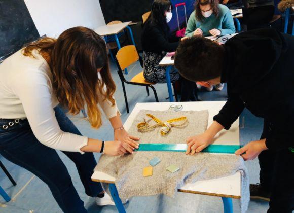 HERO – Un laboratorio di cucito creativo per i ragazzi con disabilità del liceo Petrocchi