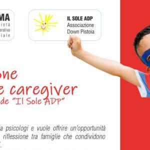 Formazione gratuita per genitori e caregiver di persone con Sindrome di Down
